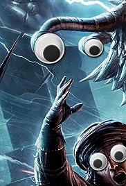 Stream of Many Eyes Poster