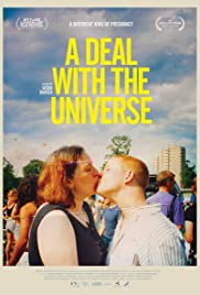 A Deal with the Universe (2018) 1080p