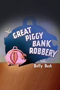 Direct downloads psp movies The Great Piggy Bank Robbery USA [420p]