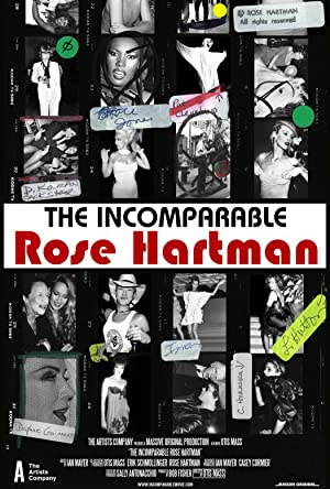 Where to stream The Incomparable Rose Hartman
