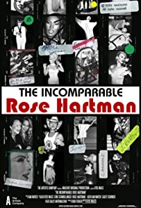 Downloading movie dvd computer The Incomparable Rose Hartman by none [WQHD]