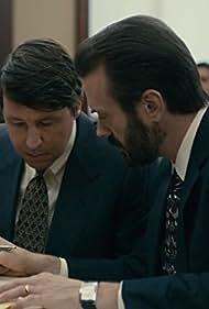 Joe Knezevich in Manhunt (2017)