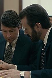 USA vs. Theodore J. Kaczynski Poster