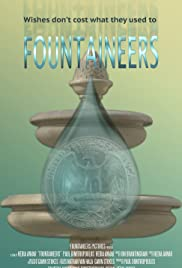 Fountaineers Poster