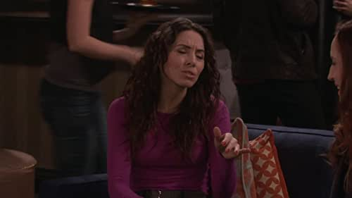 Whitney: Whitney Complains To Mark And Alex