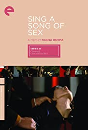 Sing a Song of Sex(1967) Poster - Movie Forum, Cast, Reviews