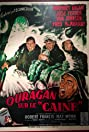 Ouragan sur le Caine (1967) Poster