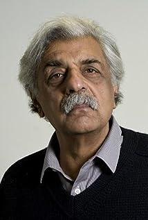 Tariq Ali Picture