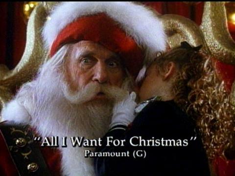 all i want for christmas 1991 imdb - All I Want For Christmas Is You Soulja Boy