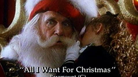 all i want for christmas 1991 movie