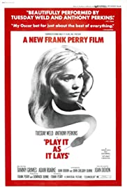 Play It As It Lays Poster