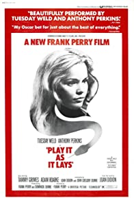 Primary photo for Play It As It Lays