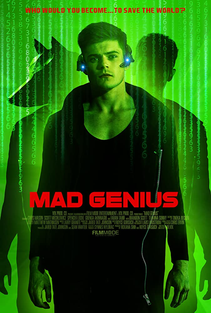 Mad Genius (2018) Full Movie Watch Online Free thumbnail