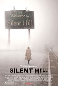 Radha Mitchell in Silent Hill (2006)