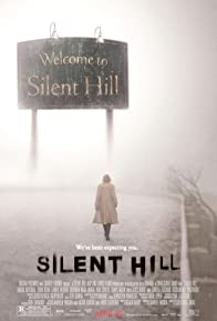 Primary photo for Silent Hill
