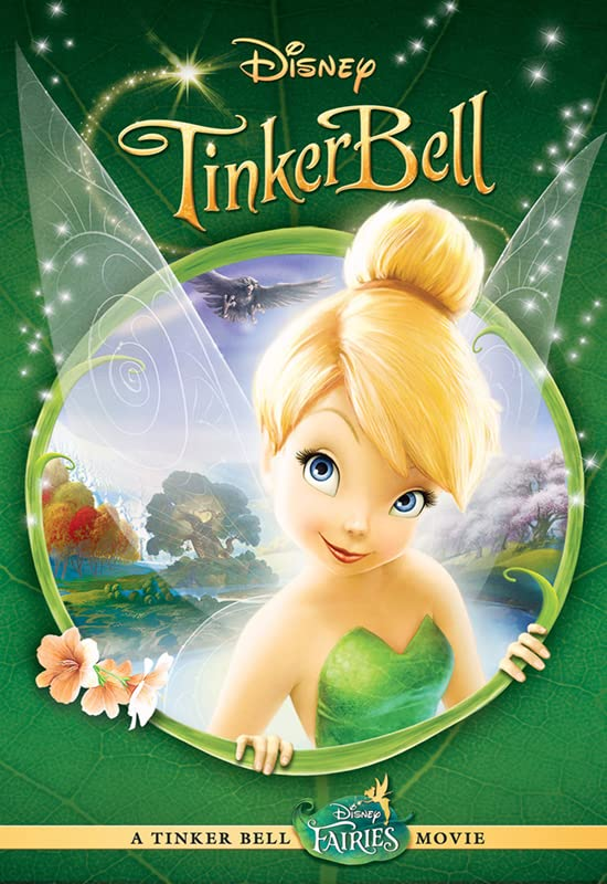 Tinker Bell (2008) Hindi Dubbed