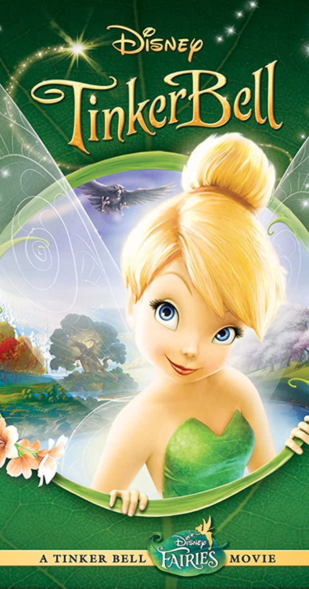 tinkerbell movie 2008 free download in hindi