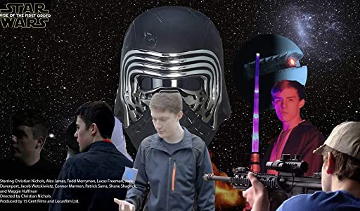 All the best movie torrents download Star Wars: Rise of the First Order by none [640x360]