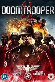 S.S. Doomtrooper Poster