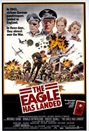 Watch Full HD Movie The Eagle Has Landed (1976)