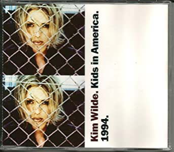 Websites for downloading hd hollywood movies Kim Wilde: Kids in America 1994 [[480x854]