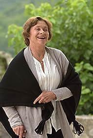 Macha Méril in La Trouvaille de Juliette (2014)