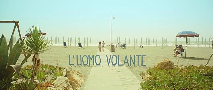 Full hd movies torrent download L'Uomo Volante [Ultra]
