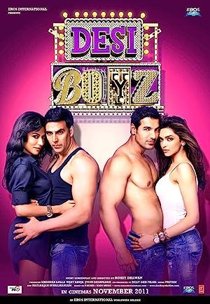 مشاهدة فيلم Desi Boyz 2011 مدبلج أونلاين مترجم