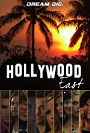 Hollywood East Poster