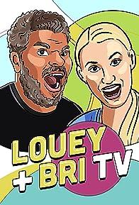 Primary photo for Louey & Bri TV