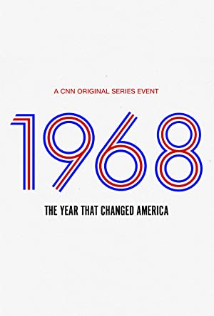 Where to stream 1968: The Year That Changed America