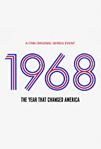 Primary image for 1968: The Year That Changed America