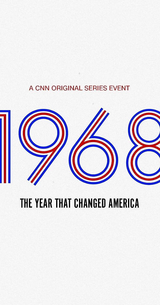 descarga gratis la Temporada 1 de 1968: The Year That Changed America o transmite Capitulo episodios completos en HD 720p 1080p con torrent