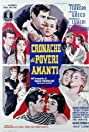 Chronicle of Poor Lovers (1954) Poster