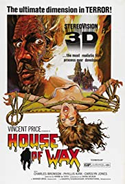 House of Wax (1953) 1080p