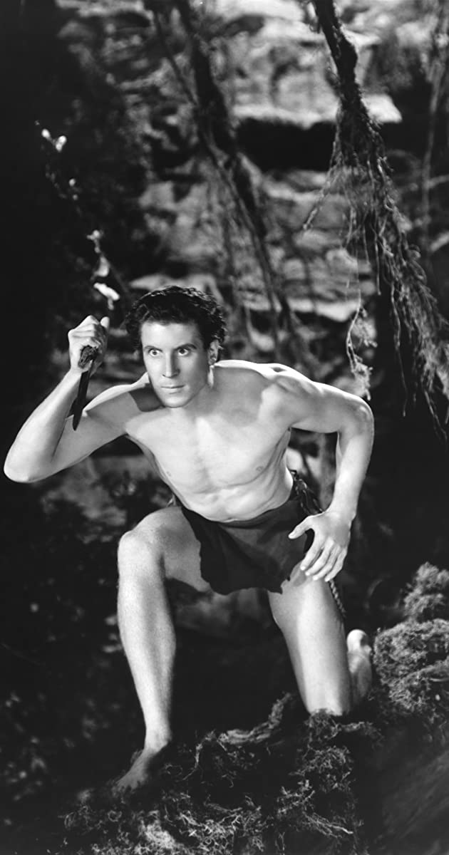 JOHNNY FRENCH TARZAN TÉLÉCHARGER WEISSMULLER