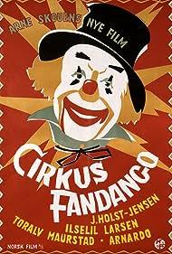 Cirkus Fandango (1954)