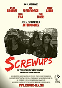 2017 movies direct download Screwups by [BluRay]