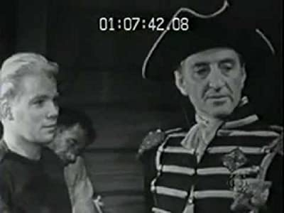 Må se på nye filmer Encounter: The Radioactive Man [hdv] [360x640] [1020p] by Fred Edge (1958)