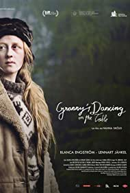 Blanca Engström in Granny's Dancing on the Table (2015)