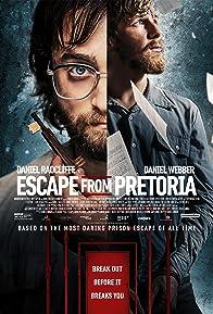 Primary photo for Escape from Pretoria