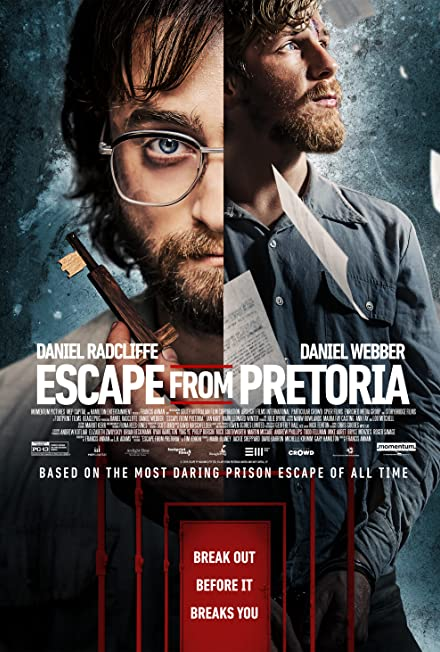 Film: Escape from Pretoria