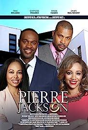 Pierre Jackson