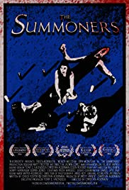 The Summoners Poster