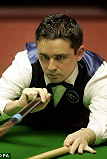 Alan McManus Picture