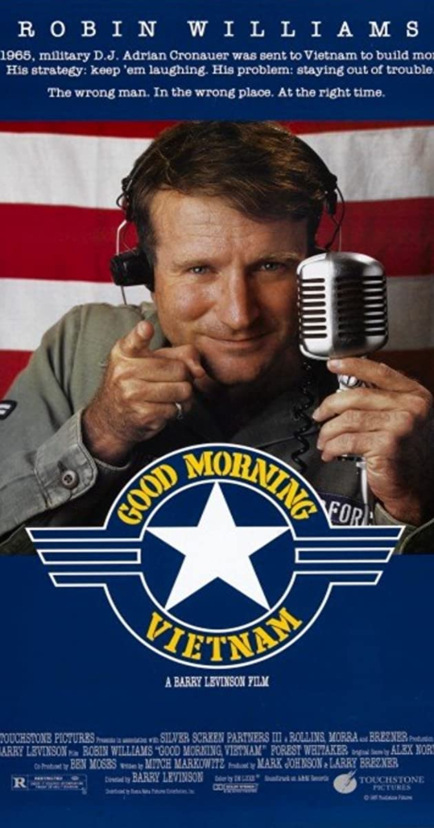 Good Morning, Vietnam (1987) - IMDb