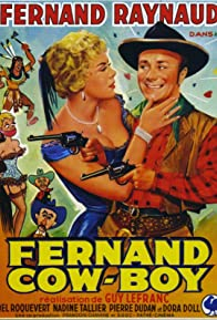 Primary photo for Fernand cow-boy