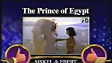 The Prince of Egypt/Shattered Image/Little Voice/A Simple Plan/Central Station