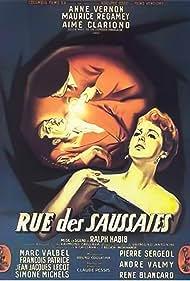 Rue des Saussaies (1951)