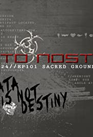 Moto Nostra: GR224 Poster
